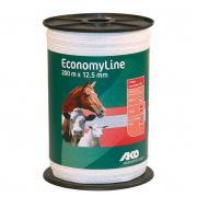 Vp.Szalag Economy Line 200m/12,5mm 75kg