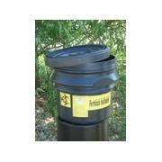 Egészségügyi Hulladéktároló 30 Literes, Badella
