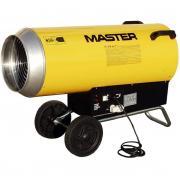 Hőlégfúvó Master Blp103et Pb Gáz 57-103 Kw