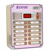 Exafan Rgc Controller vezérlő