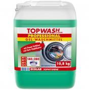 Topwash Professional univerzális mosógél 10,8 kg