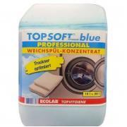 Topsoft Professional Blue öblítőszer 10 kg