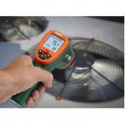 Extech lézeres infrahőmérő IR270