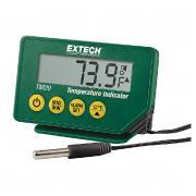 Extech Hőmérsékletmérő műszer külső érzékelővel