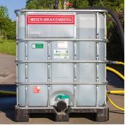 Disinfectant Solution alkoholos kézfertőtlenítő 865 kg 1000 liter