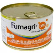 Fumagri Opp 150 köbméterre