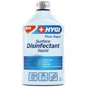 Mol Hygi Flow Rapid 2 liter felületfertőtlenítő