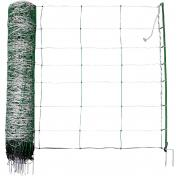Villanypásztor Juhháló TopLine Plus Net   108 cm 50m egyhegyű