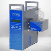 EkoMilk scan szomatikus sejt analizátor