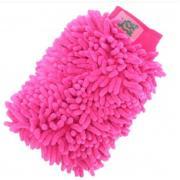 Usg tisztítókesztyű Mikrofaser rózsaszín