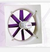 Exafan Eu50 1 Fázisú Fali Ventilátor