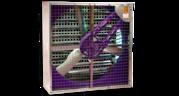 Exafan Ex50 1 Le 50 Coll 3 Fázisú Rv3 Ventilátor