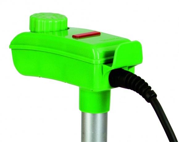 Tejmelegítő Easyheat 230V 2300W 23A