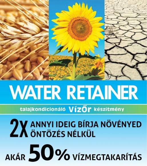 Water Retainer 20l Vízőr 10 L / Ha