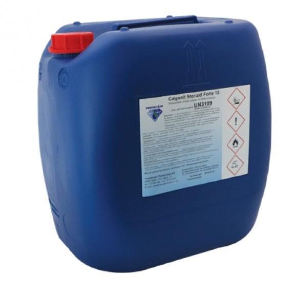 Calgonit Sterizid Forte 15 kannában 30 kg