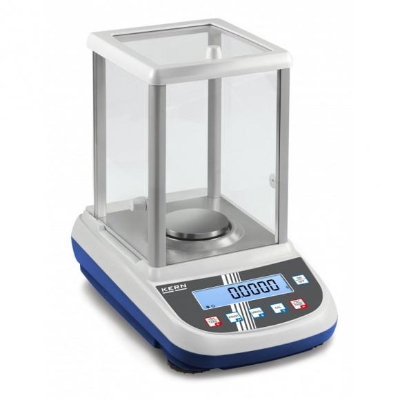 Kern analitikai mérleg (160g)